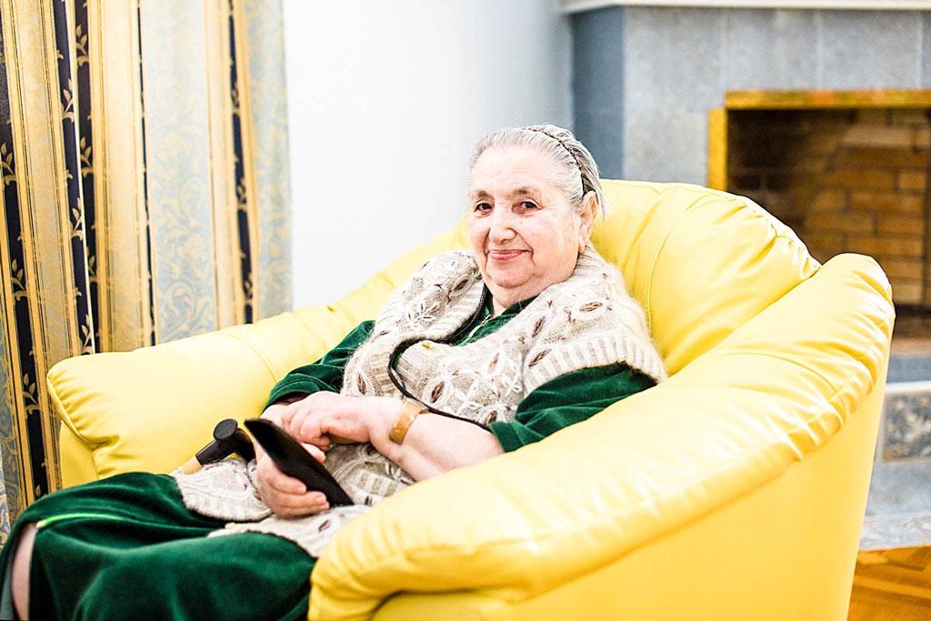 Уход за пожилыми людьми в москве на дому гу соссзн дом-интернат для престарелых и инвалидов г.находка