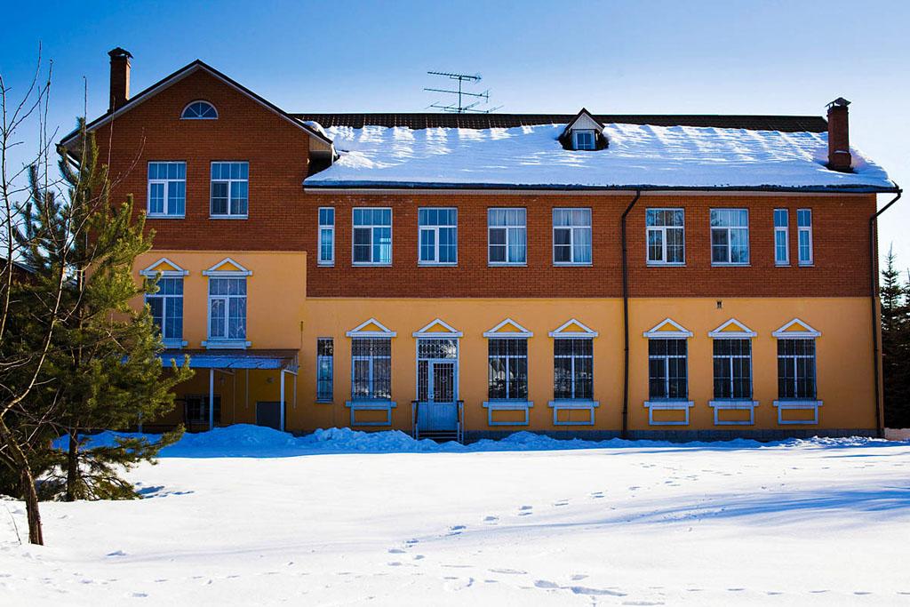 Пансионат для престарелых в эстонии пансионаты для пенсионеров на черном море
