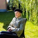 Пансионат для пожилых людей с альцгеймером