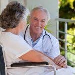 Пансионат для больных рассеянным склерозом