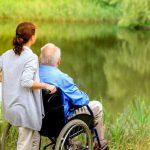 Пансионат для пожилых людей с депрессией