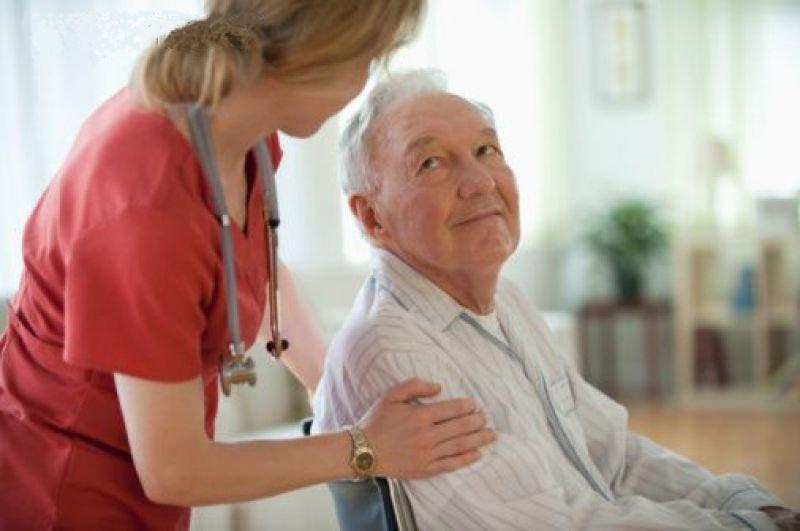Уход за больными с зболеваниями суставов плечевой сустав лечение при вывехе