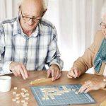 Организация досуга для пожилых людей в пансионате