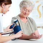 Пансионат для пожилых людей с диабетом