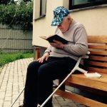 Пансионат по уходу за престарелыми с варикозом