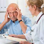Уход за людьми с заболеваниями нервной системы