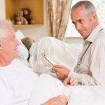 Пансионат для престарелых с артритом