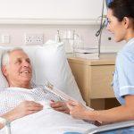Пансионат для пожилых людей с переломом шейки бедра