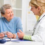 Регулярный врачебный осмотр