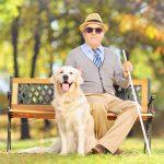 Пансионат для слепых и слабовидящих пожилых людей
