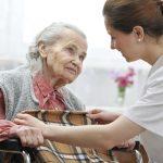 Пансионат для пожилых с артрозом